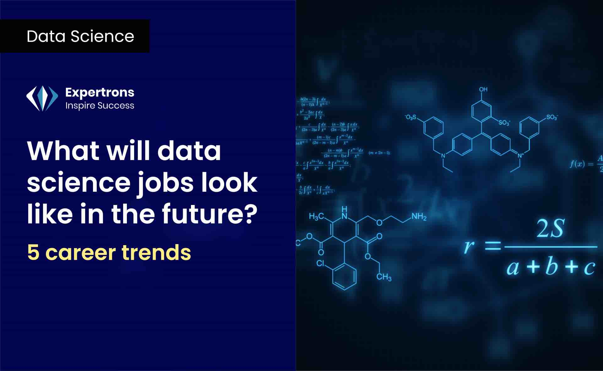 Data science, data analytics, data science jobs