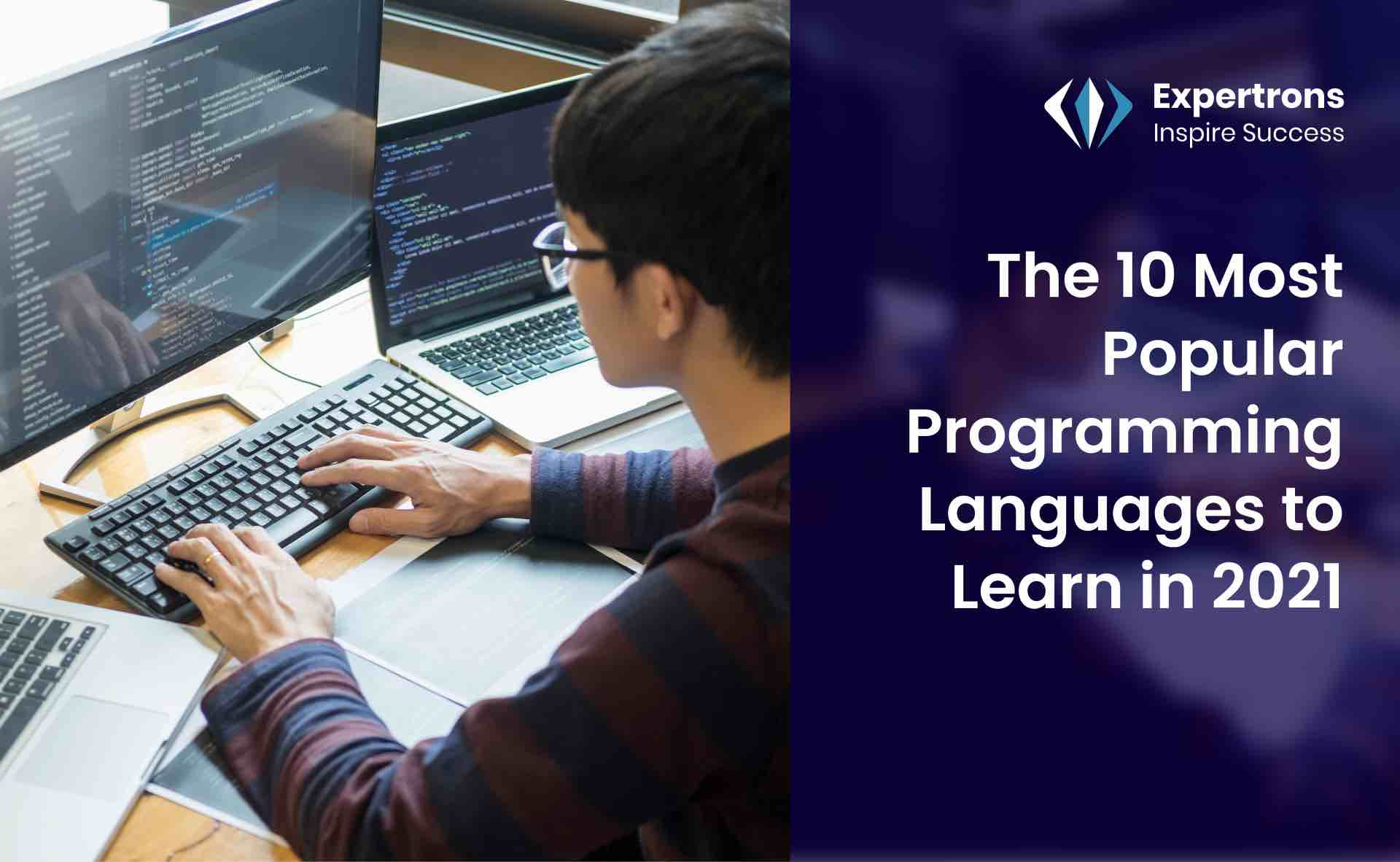 most popular programming languages, best programming language to learn, easiest programming language to learn, the swift programming language, most in demand programming languages, most popular programming languages