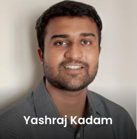 Yashraj Kadam