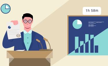 Mastering Visual Presentation