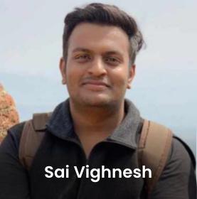 Sai Vighnesh