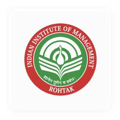 Career Guidance with national Institute of Managment rohtak