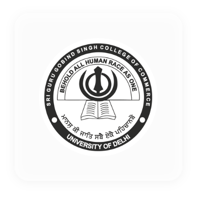 Career Guidance with Sri guru govind singh college of commerece, University of Delhi