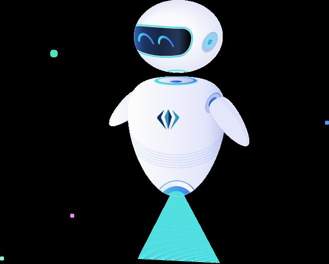 AI Videobots - Direct communication