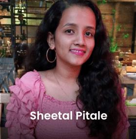 Sheetal pitale - Anil thomas NLP | Expertrons | career guidance