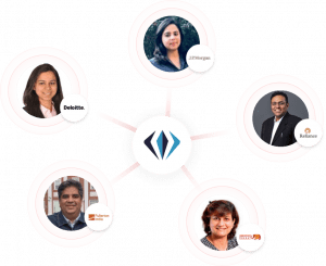 Experts Community from Top Organizations