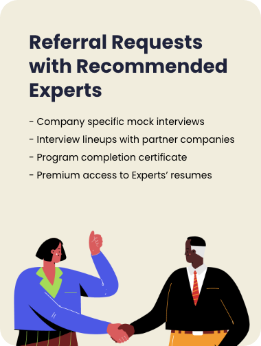 company referral