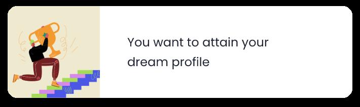 Dream Profile